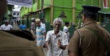 Sri Lanka Muslims brave militant threats for Friday prayers