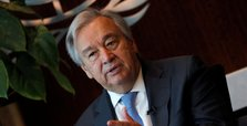 UN chief appeals for unity against coronavirus pandemic