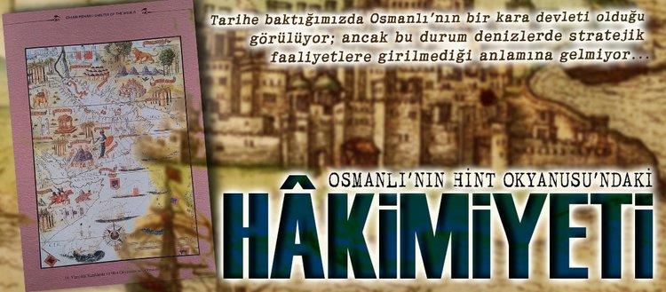 Osmanlının Hint Okyanusundaki hâkimiyeti