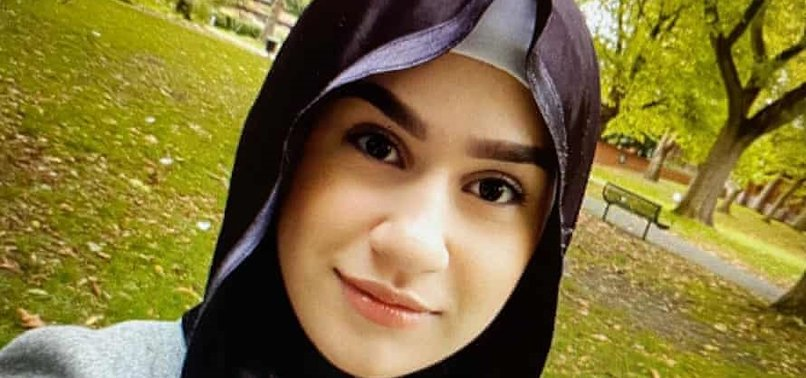 BRITISH COURT GIVES 7 MEN LIFE SENTENCES IN MURDER OF MUSLIM WOMAN