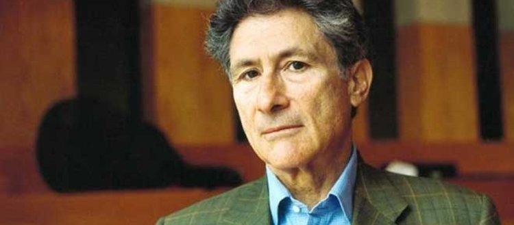 Filistin'in yankılanan sesi: Edward Said