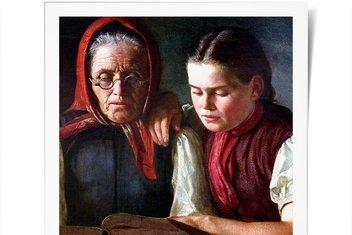 Karşılıksız sevginin timsali annelerimize yazılmış öyküler