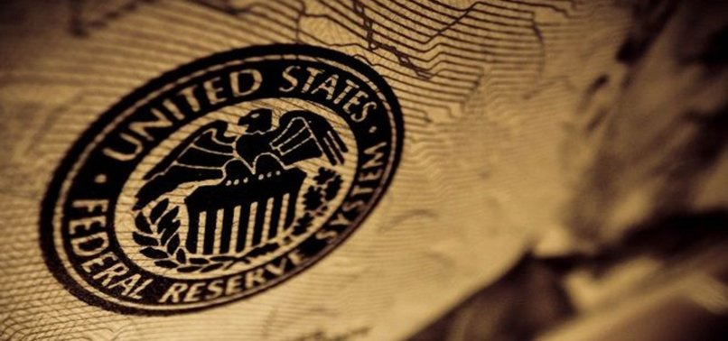 FEDERAL RESERVE EXPECTS NO INTEREST RATE INCREASES IN 2019