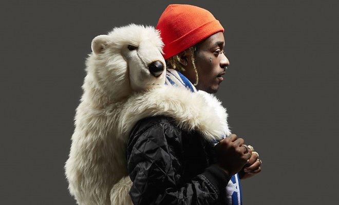 Lil Uzi Vert & Chief Keeften Yeni Şarkı CAP FLOW