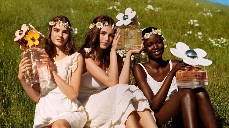 Çiçek Kokulu En İyi 10 Parfüm