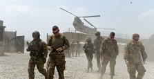 U.S. troop pullout from Afghanistan ahead of schedule