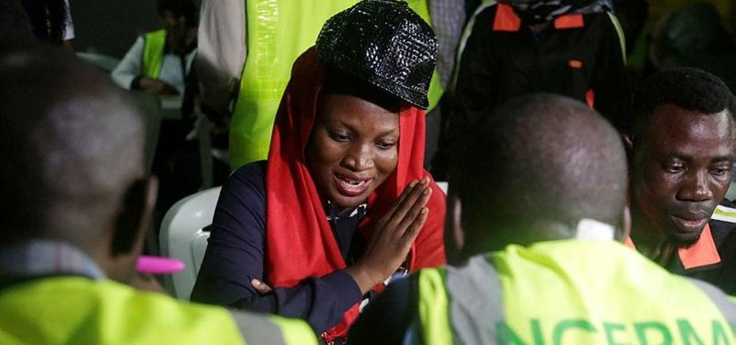 MORE THAN 400 NIGERIANS REPATRIATED FROM LIBYA