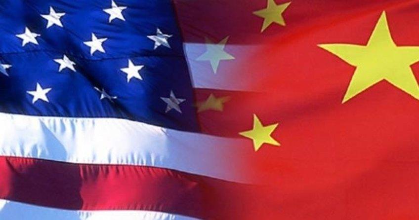 Çin'den ABD'ye ajan şoku! 20 kayıp