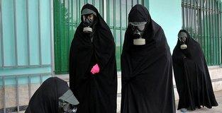 Iran's coronavirus deaths surpass 50,000 - health ministry