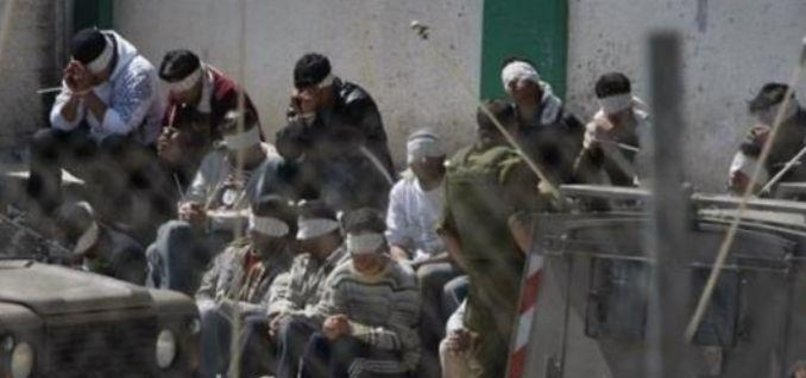 PALESTINIAN PRISONERS LAUNCH HUNGER STRIKE IN ISRAELI JAIL TO PROTEST DETERIORATING LIVING CONDITIONS