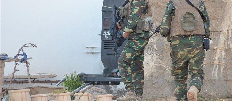 Hafter milislerinin saldırısı püskürtüldü