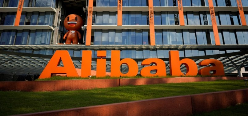 ALIBABA LAUNCHES JOINT VENTURE WITH RUSSIAN PARTNERS MEGAFON, MAIL.RU