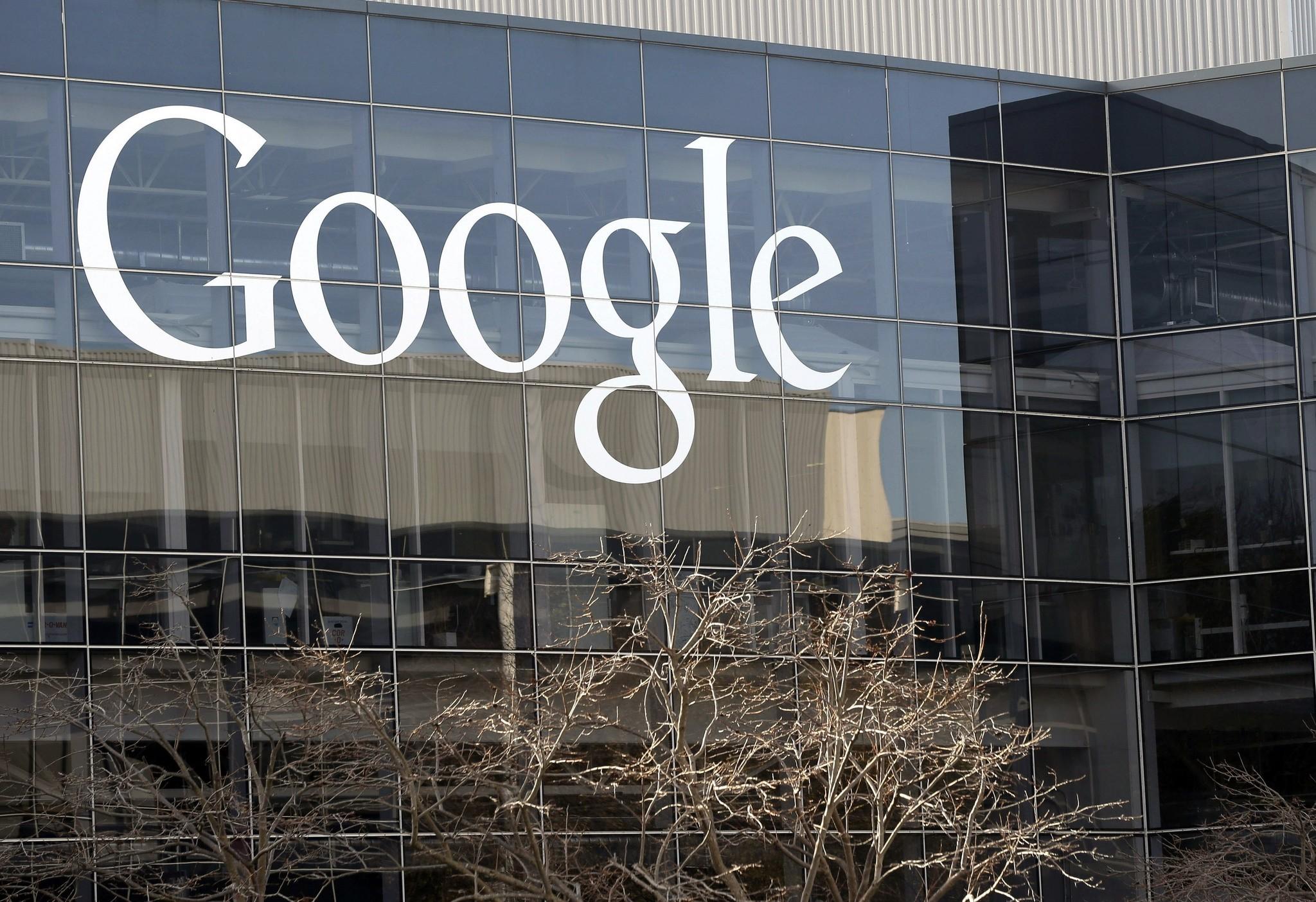 Google's headquarters in Mountain View, Calif. Alphabet Inc. (AP Photo)