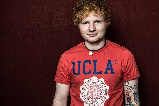 Ed Sheeran: Yeni şarkılarımı söyleyince kızım ağlıyor