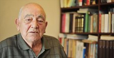 Prominent Turkish historian Kemal Karpat dies at 96
