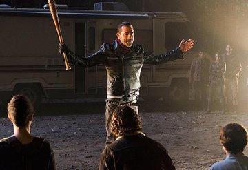 The Walking Dead timeline'ı açığa kavuştu