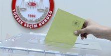 Turkey electoral board: 11 parties to run in June polls