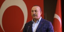 Turkey asks EU to mediate over Eastern Mediterranean issue