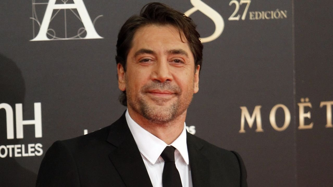 THE LİTTLE MERMAİD'İN KRALI; JAVİER BARDEM