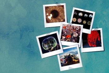Bilindik nesnelerle yeniden tanışacağınız fotoğraflar