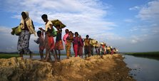 Myanmar submits 2nd Rohingya report to top UN court