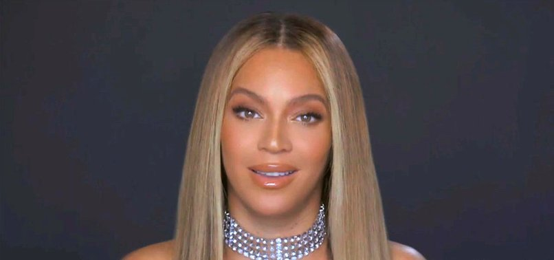 BEYONCÉ'S MESSAGE, EPIC PERFORMANCES STAND OUT AT BET AWARDS