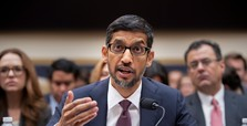 US Congress questions Google CEO on privacy, bias