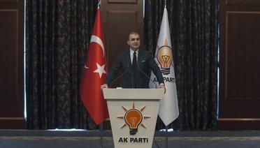 AK Partiden Darbe Söylemlerine Sert Tepki
