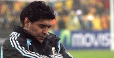 Maradona's doctor investigated for manslaughter