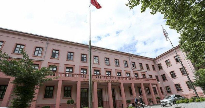 Adalet Bakanlığı uyum yasaları için çalışmalarına başladı