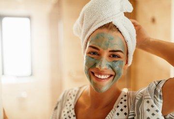 Siyah noktalar için etkili maske önerileri