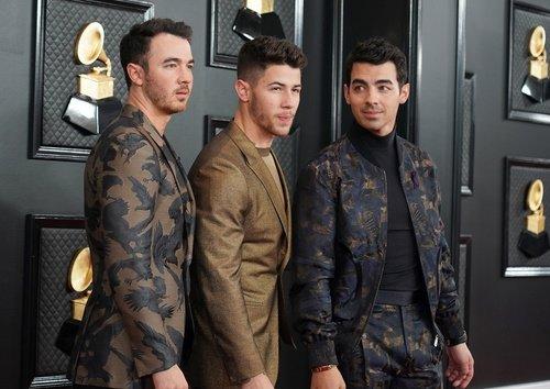 Grammy Ödülleri'nden şık erkek stilleri