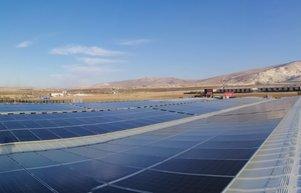 İş Leasingden, yenilenebilir enerjiye önemli destek