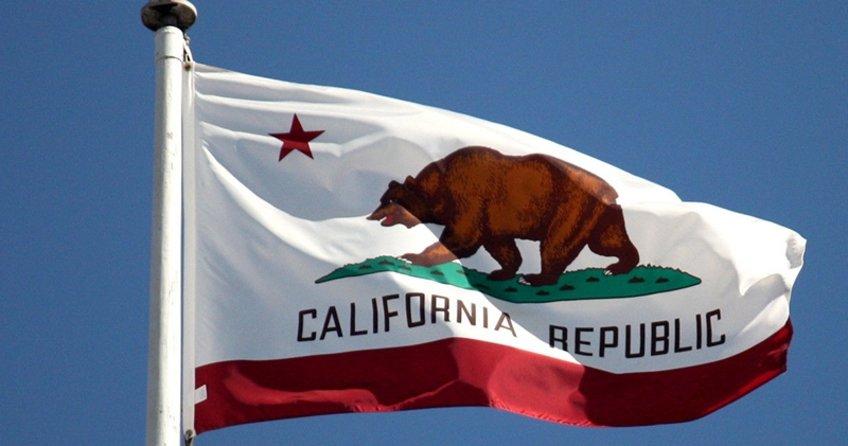 Californialılar ABD'den ayrılmak istiyor