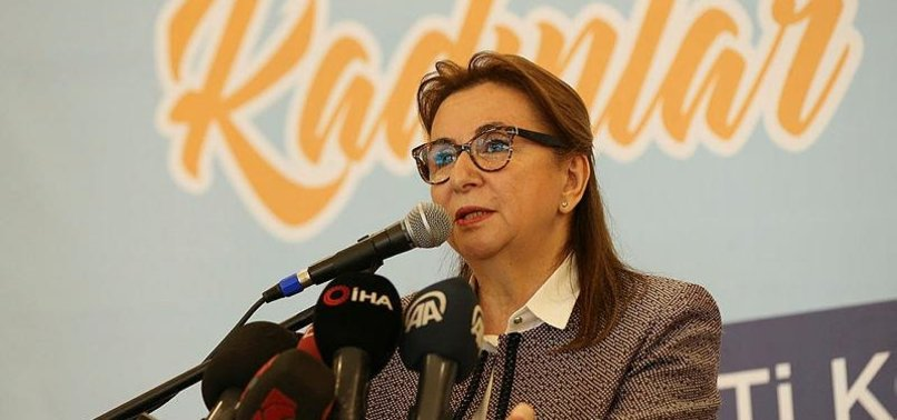 TURKEY TO RISE EXPORTS BY HELP OF WOMEN ENTREPRENEURS