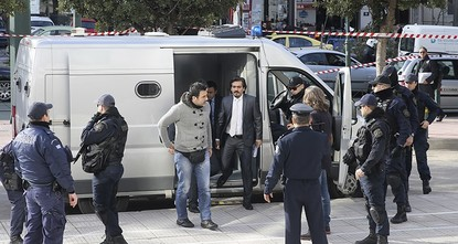pGreece's Supreme Court delayed on Monday an expected verdict on the extradition of eight FETÖ-linked Turkish officers sought by Ankara over the July 15, 2016 coup attempt against the...