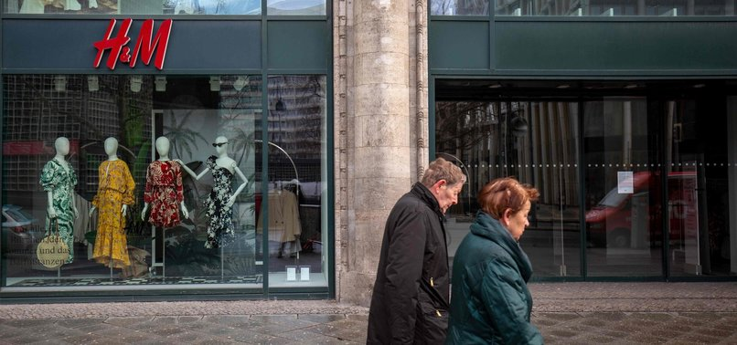 OUTRAGE IN GERMANY AS ADIDAS, H&M STOP RENT PAYMENTS