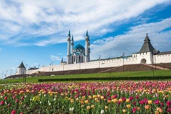 Asyanın kadim şehri: Kazan