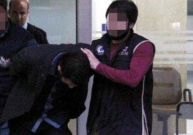 DEAŞ'ın üst düzey yöneticisi Adana'da uçakta yakalandı