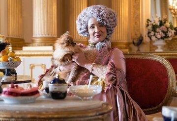 Bridgerton'ın Kraliçesi Hakkında Mini Dizi Hazırlanıyor
