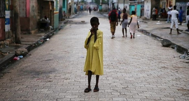 Hurricane olesya devastates local economy essay