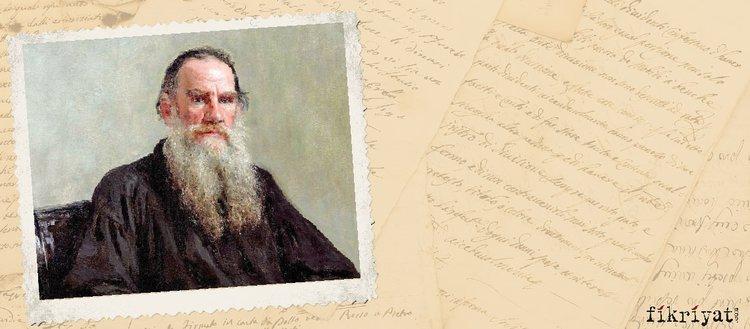 Tolstoy'un Peygamberimize hayranlığını anlattığı...