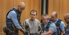 New Zealand terrorism report 'suppressed' for 30 years