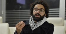 Palestinian director wants to shoot movie in Jerusalem