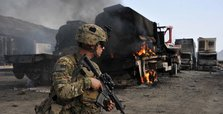 Russia offers Afghan militants bounties to kill U.S. troops