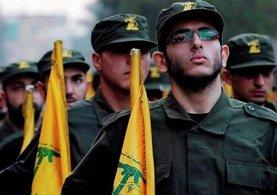 Suriye'de Hizbullah'ın ABD silahlarını kullandığı iddiası