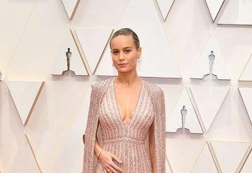 2020 Oscar Ödülleri'nde kırmızı halı şıklığı