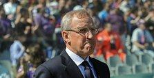 Udinese sack coach Del Neri