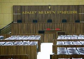 FETÖ'de 11 sanığa 6 yıl 3'er ay hapis cezası
