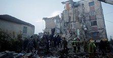 Over 1 billion euros pledged for Albania quake rebuilding